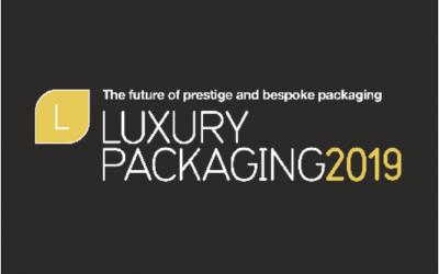 Luxury Packaging 2019 – Londyn